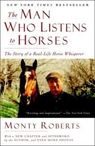 man horses