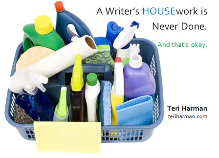 Housework header