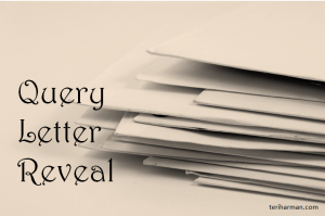 query letter reveal