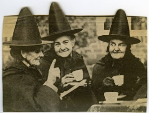 old witches