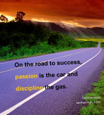 passion vs discipline