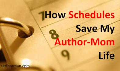 schedules post