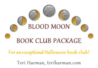book club package