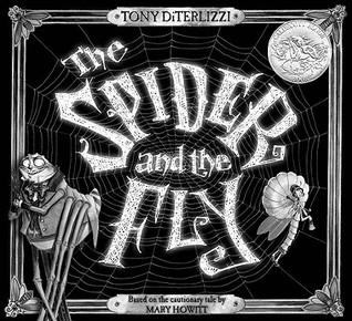 spider and fly