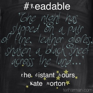 readableKateMorton