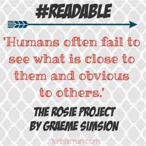 Readble Rosie