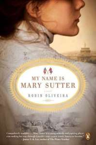 mary sutter