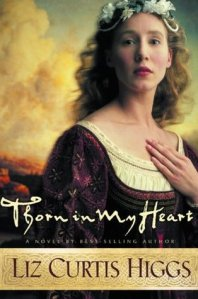 thorn in heart