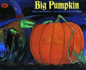 big puumpkin