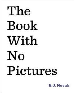 book no pictures