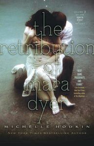 retribution mara dyer