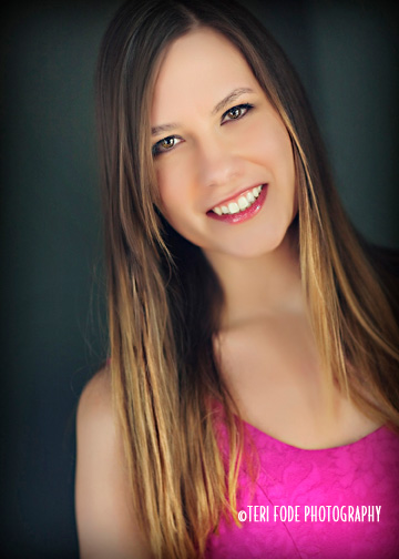 alexis bass headshot