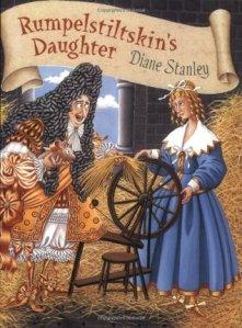 rumple daughter