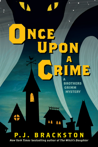 once upon crime
