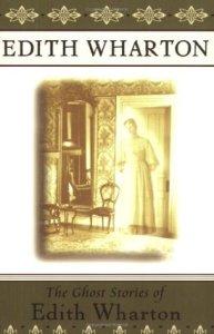 edith wharton ghost stories