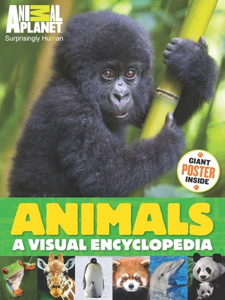 animals encyclopedia