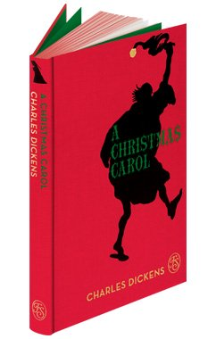 folio christmas carol collectable